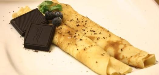 Franske pandekager