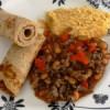 Mexicanske pandekager