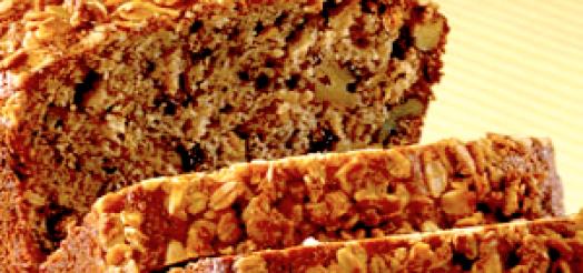 Rugbrød