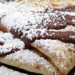 Ungarske pandekager