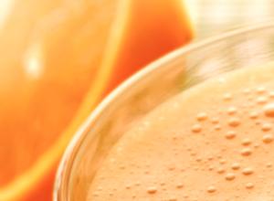 Post image for Appelsin smoothie