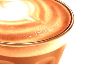 Post image for Caffé latte