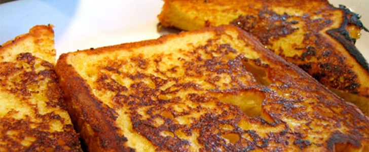 Post image for French Toast