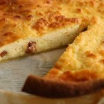 Quiche Lorriane